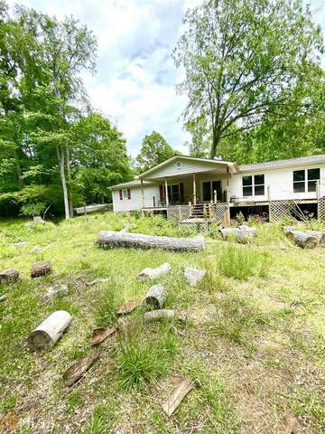 128 W Little River Ct, Eatonton, GA 31024 (MLS #8976523) :: Buffington Real Estate Group
