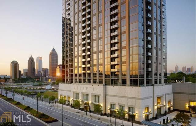 270 17Th St #4104, Atlanta, GA 30363 (MLS #8976558) :: Bonds Realty Group Keller Williams Realty - Atlanta Partners