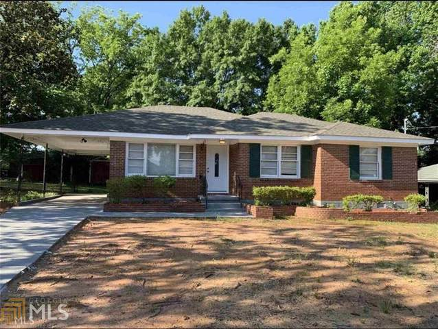 3033 E Belvedere Lane Ln, Decatur, GA 30032 (MLS #8976566) :: RE/MAX Eagle Creek Realty