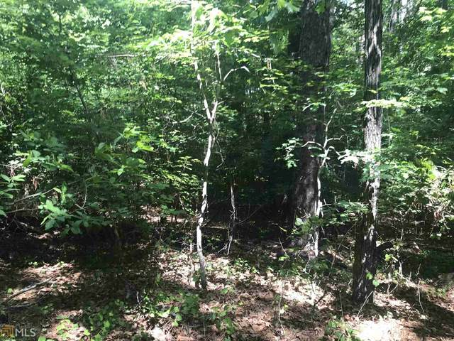 0 Ocmulgee St Lot 125, Lincolnton, GA 30817 (MLS #8976583) :: Crown Realty Group
