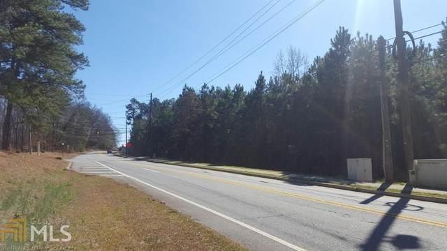 741 Acworth Due West Rd, Kennesaw, GA 30152 (MLS #8976602) :: Team Cozart