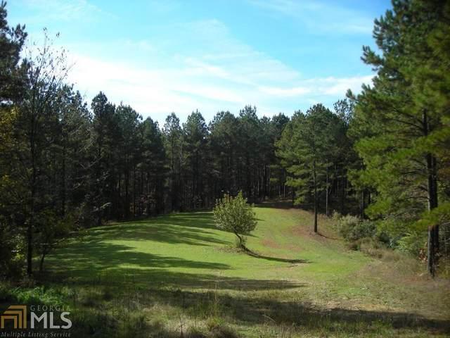 0 James Wood Rd, Buchanan, GA 30113 (MLS #8976623) :: Rettro Group