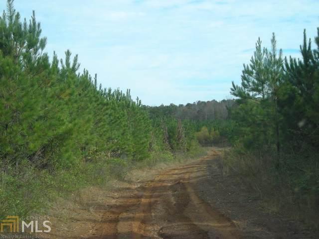 0 Biggers Rd, Buchanan, GA 30113 (MLS #8976629) :: Perri Mitchell Realty