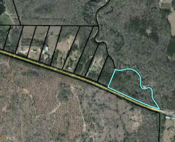 0 E Highway 16, Senoia, GA 30276 (MLS #8976676) :: Houska Realty Group