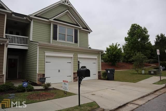 4015 Nixon Grove Dr #146, Douglasville, GA 30135 (MLS #8976688) :: Perri Mitchell Realty