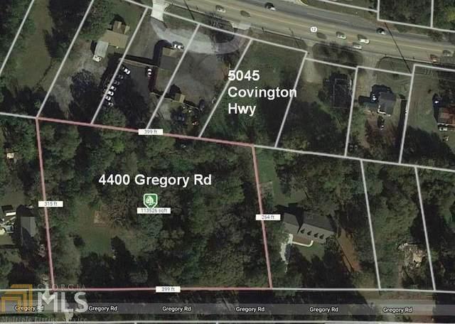 4400 Gregory Rd, Decatur, GA 30035 (MLS #8976689) :: Perri Mitchell Realty