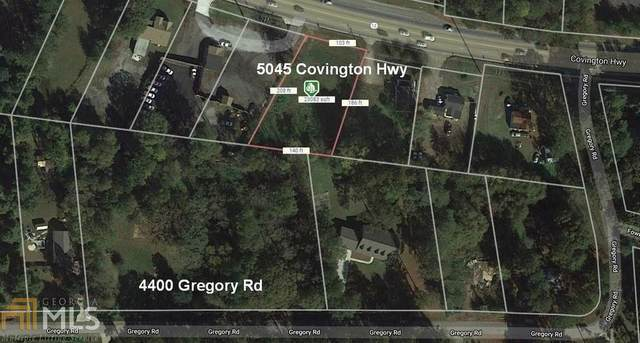 5045 Covington Hwy, Decatur, GA 30035 (MLS #8976699) :: Keller Williams