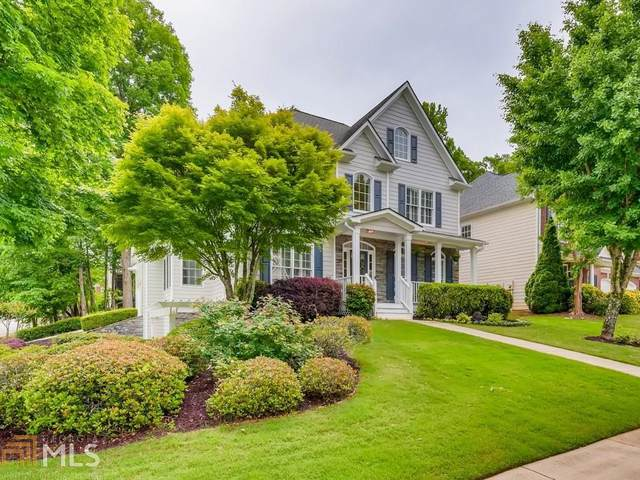 1234 Indian Hills Pkwy, Marietta, GA 30062 (MLS #8976729) :: Savannah Real Estate Experts