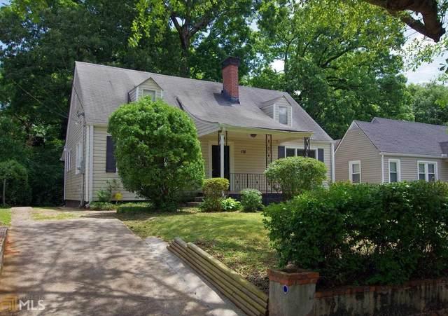 178 Clifton, Atlanta, GA 30317 (MLS #8976737) :: Perri Mitchell Realty