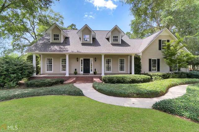 846 Woods Hole Cir, Statesboro, GA 30461 (MLS #8976872) :: Better Homes and Gardens Real Estate Executive Partners