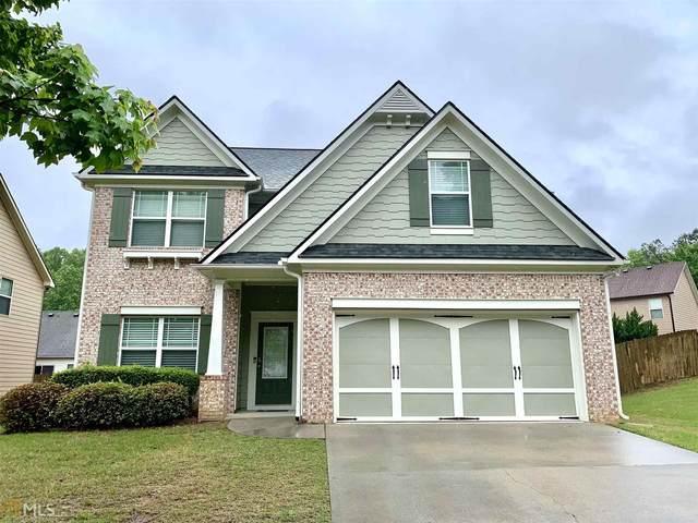 4142 Creekrun Cir, Buford, GA 30519 (MLS #8976889) :: Perri Mitchell Realty