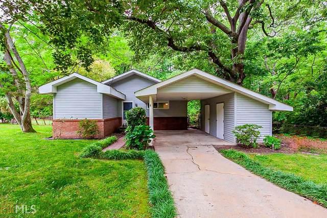 3134 Westwood, Atlanta, GA 30340 (MLS #8976891) :: Buffington Real Estate Group
