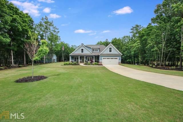 2542 Jones Pine Rd, Good Hope, GA 30641 (MLS #8976910) :: Keller Williams