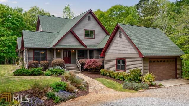 151 Hickory Pointe Dr, Athens, GA 30605 (MLS #8976911) :: Military Realty