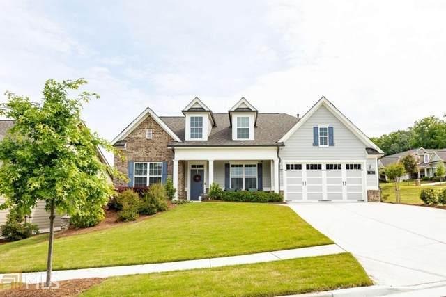 7143 Boathouse Way, Flowery Branch, GA 30542 (MLS #8976917) :: Perri Mitchell Realty