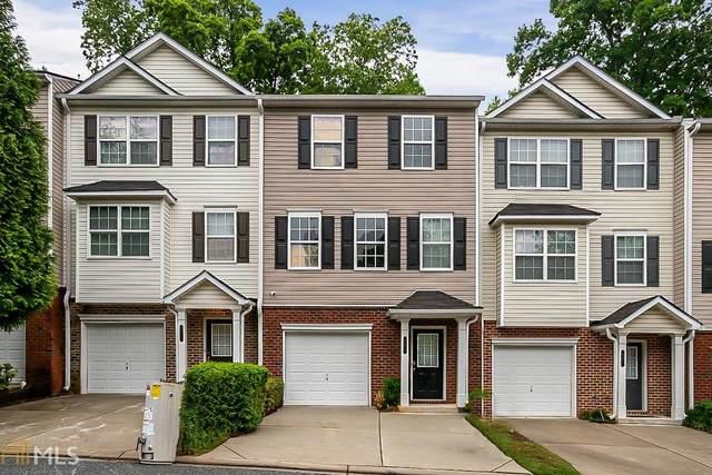 630 Providence, Atlanta, GA 30331 (MLS #8976926) :: Perri Mitchell Realty