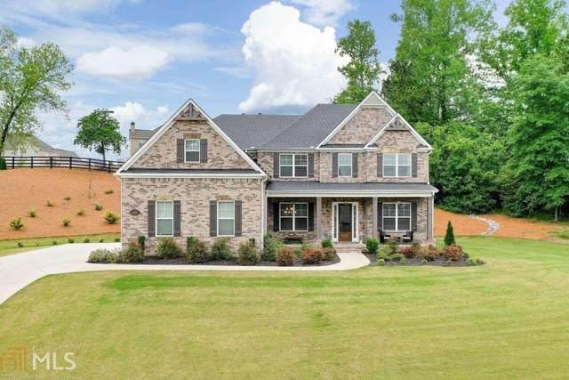 620 Martingale Dr, Milton, GA 30004 (MLS #8976980) :: Amy & Company | Southside Realtors