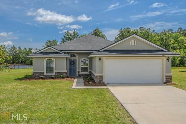 157 Sugar Maple Way, Kingsland, GA 31548 (MLS #8976988) :: Team Cozart