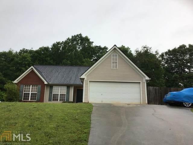37 Cedar Hollow Drive, Talmo, GA 30575 (MLS #8977008) :: Perri Mitchell Realty