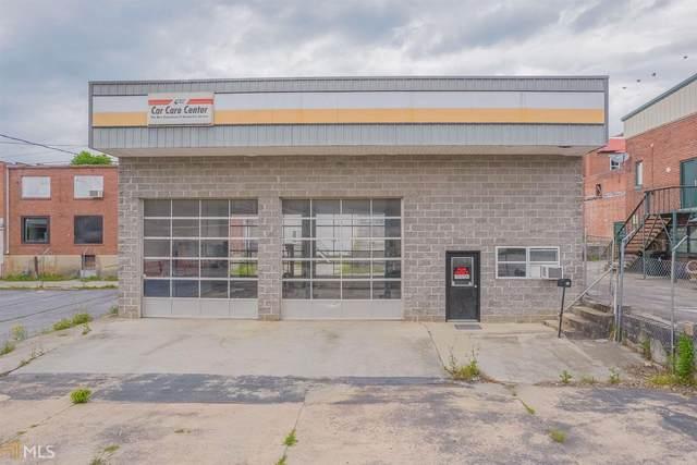 40 W Currahee St, Toccoa, GA 30577 (MLS #8977032) :: Team Cozart