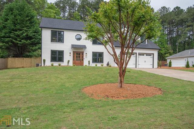 208 Sandown Dr #87, Peachtree City, GA 30269 (MLS #8977043) :: The Durham Team