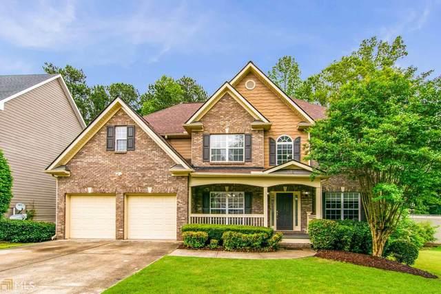 1093 Whisperwood Ln, Lawrenceville, GA 30043 (MLS #8977080) :: Savannah Real Estate Experts