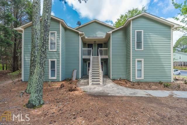 2113 Canyon Point Cir #2113, Roswell, GA 30076 (MLS #8977086) :: Athens Georgia Homes