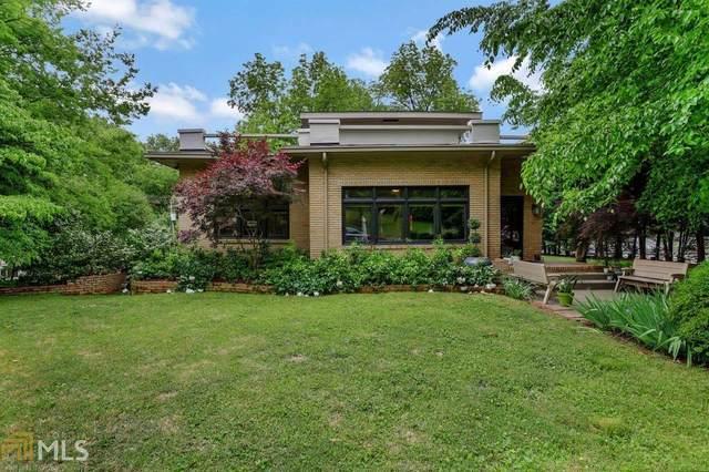 1181 Fairview Road, Atlanta, GA 30306 (MLS #8977102) :: Perri Mitchell Realty