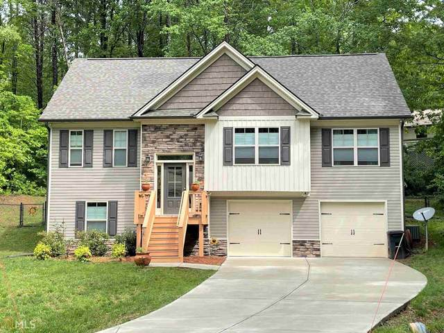 191 Magnolia Station, Jasper, GA 30143 (MLS #8977136) :: Rettro Group