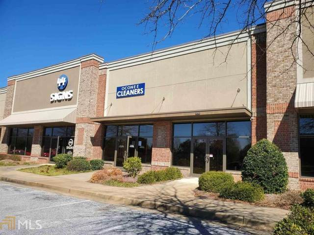 1210 Commerce Dr Suite 106, Greensboro, GA 30642 (MLS #8977198) :: Perri Mitchell Realty