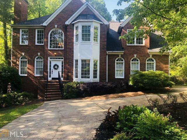 4055 River Ridge Chase, Marietta, GA 30067 (MLS #8977208) :: Buffington Real Estate Group