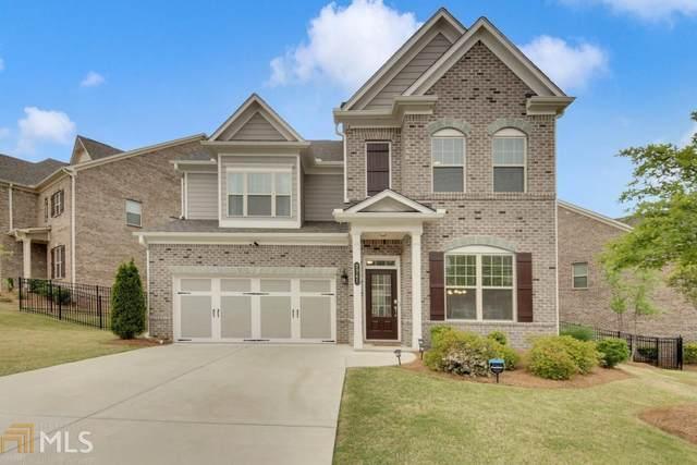2241 Nancy Creek Dr, Atlanta, GA 30341 (MLS #8977275) :: Savannah Real Estate Experts
