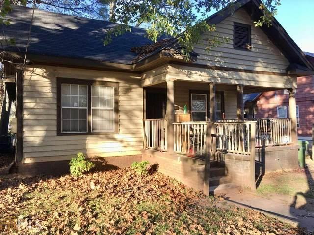 641 Pearce St, Atlanta, GA 30310 (MLS #8977295) :: Team Cozart