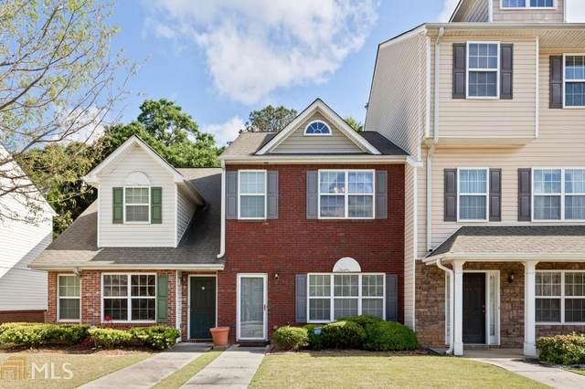 6320 Olmadison Pl, Atlanta, GA 30349 (MLS #8977296) :: Perri Mitchell Realty