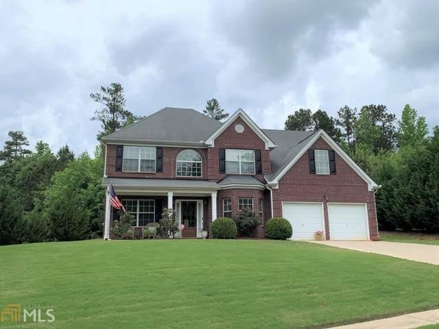 3129 Oakmont Dr, Monroe, GA 30656 (MLS #8977301) :: Keller Williams
