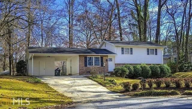 1998 Commodore Ct, Chamblee, GA 30341 (MLS #8977321) :: Savannah Real Estate Experts