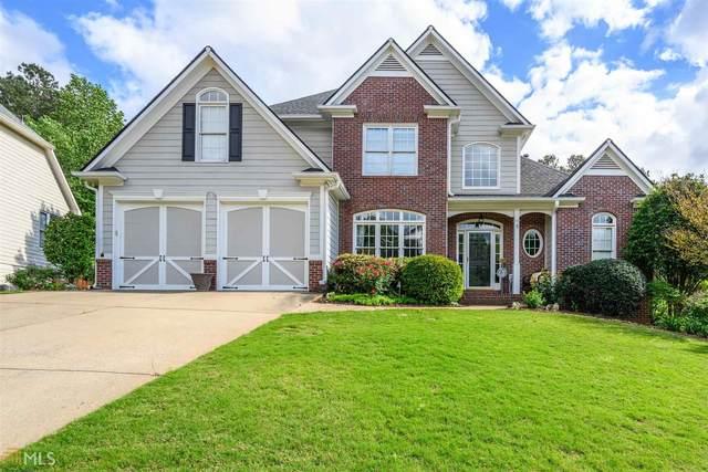 67 Vine Creek Pl, Acworth, GA 30101 (MLS #8977335) :: Perri Mitchell Realty