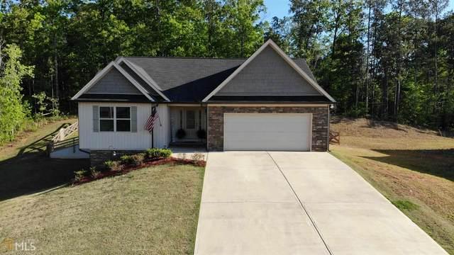 180 White Creek Dr, Rockmart, GA 30153 (MLS #8977347) :: Maximum One Greater Atlanta Realtors