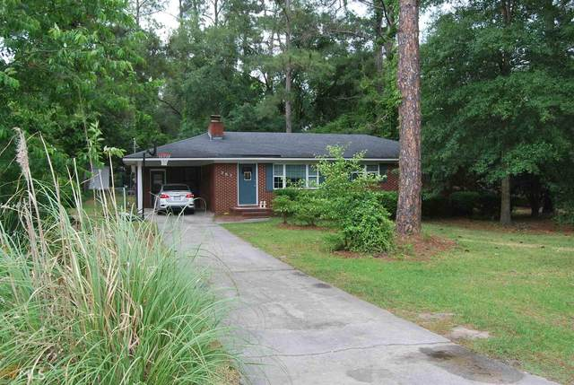 307 Fletcher Dr, Statesboro, GA 30458 (MLS #8977351) :: Rettro Group