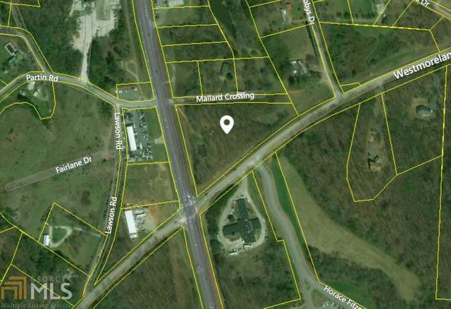 0 Highway 129 S, Cleveland, GA 30528 (MLS #8977358) :: Military Realty