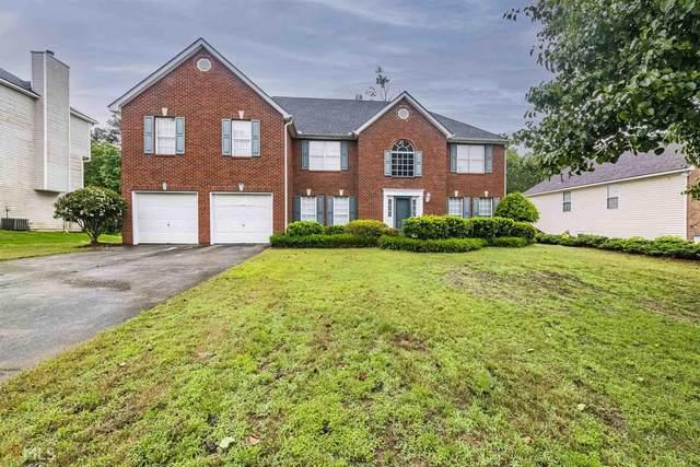 325 Paper Mill Drive #0, Lawrenceville, GA 30046 (MLS #8977359) :: Keller Williams
