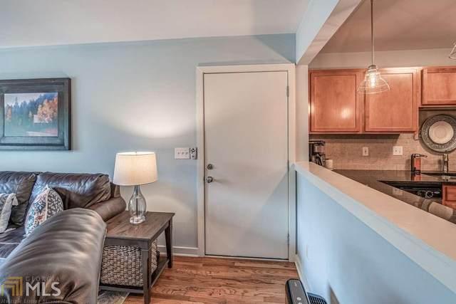 449 Clairemont Ave A4, Decatur, GA 30030 (MLS #8977378) :: Keller Williams