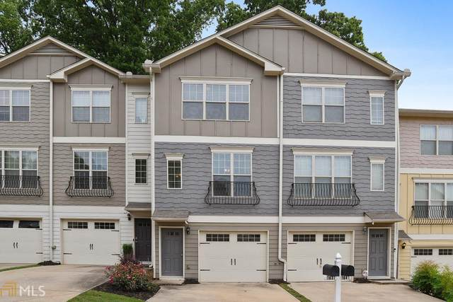 1637 Liberty Pkwy, Atlanta, GA 30318 (MLS #8977388) :: Team Cozart