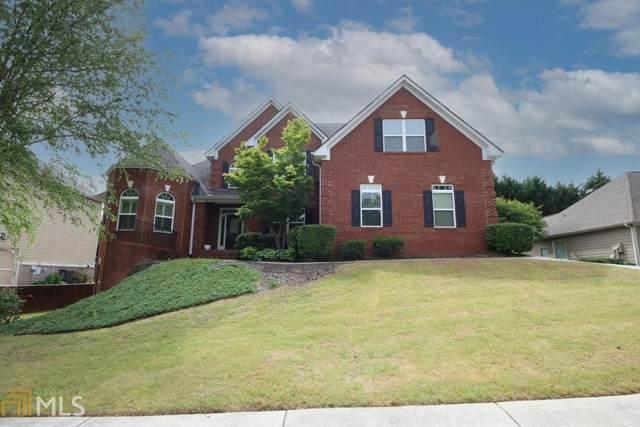 940 Windsor Creek Dr., Grayson, GA 30017 (MLS #8977396) :: Keller Williams