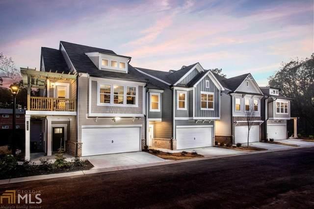 1817 Belmore St, Smyrna, GA 30080 (MLS #8977400) :: Perri Mitchell Realty