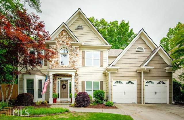 6000 Georgetown Park Drive, Norcross, GA 30071 (MLS #8977415) :: Keller Williams