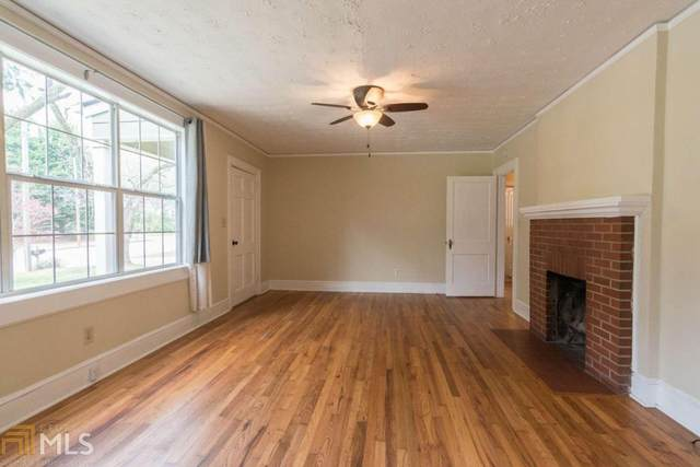 1675 Milledge Ave, Athens, GA 30605 (MLS #8977426) :: Perri Mitchell Realty