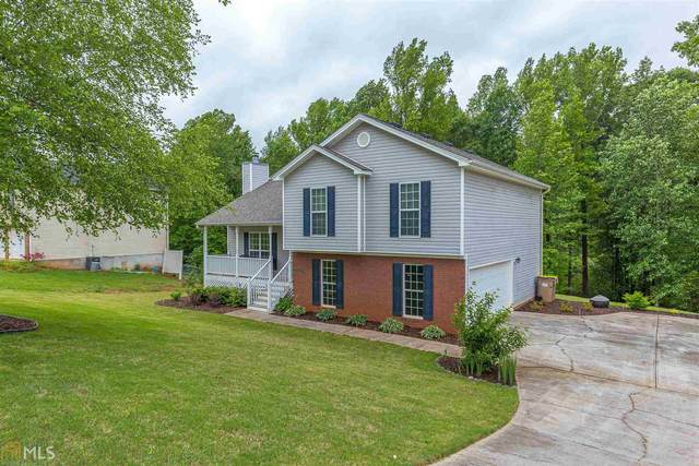 1257 Persimmon Place Dr, Bethlehem, GA 30620 (MLS #8977430) :: Military Realty