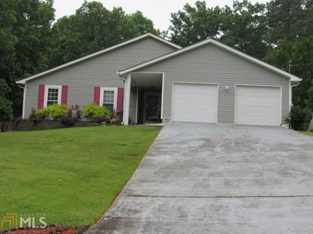 5535 Dorsett Shoals Ln, Douglasville, GA 30135 (MLS #8977435) :: RE/MAX Eagle Creek Realty