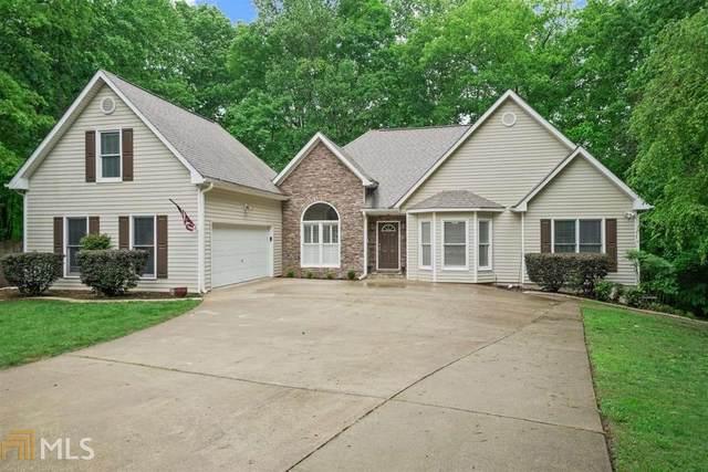 7425 Ivy Grove St, Cumming, GA 30040 (MLS #8977444) :: Savannah Real Estate Experts